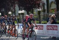Paracyclingcup Brixia Italie 2017